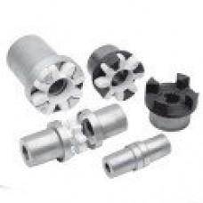 Алюминиевые, чугунные и стальные муфты для передачи мощности SGEA-SGEG-SGES / MP FILTRI